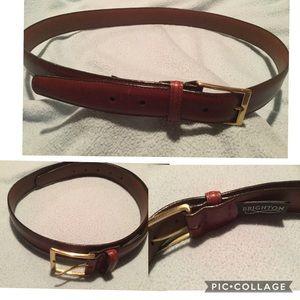 Brighton Men's Belt